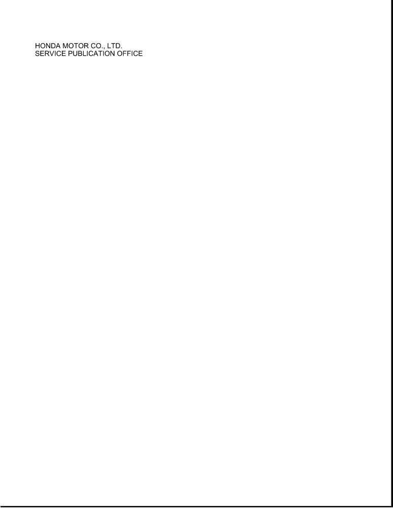 honda vt750dc service repair manual pdf